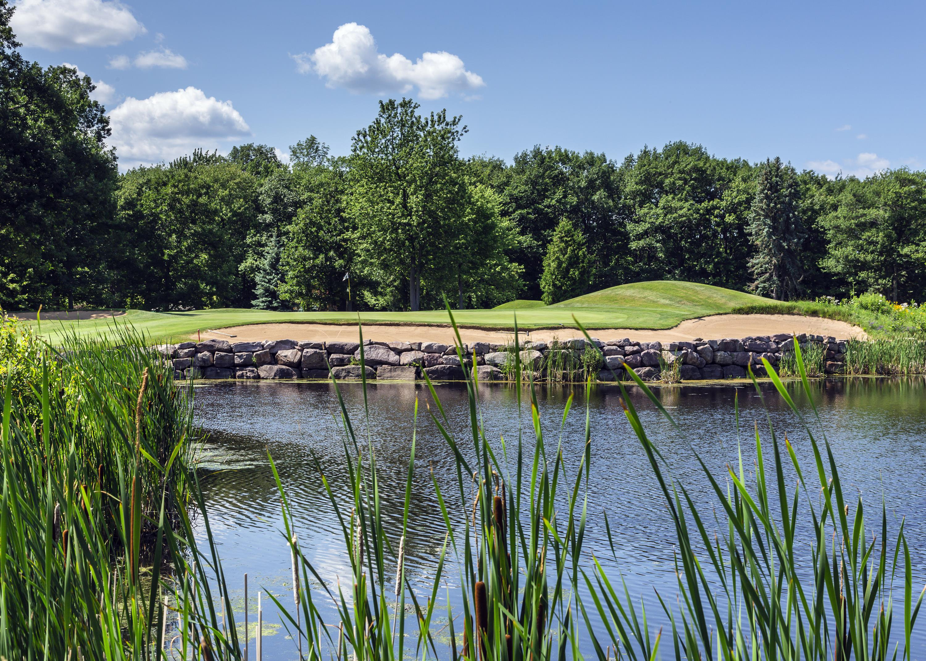 Summerlea-The Dorion Course