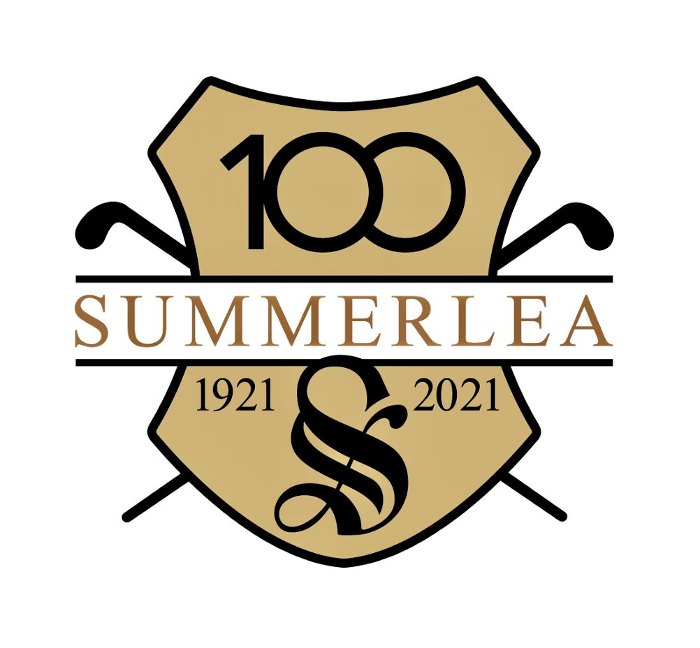 Le Club de Golf Summerlea